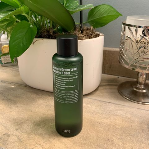 I absolutely love this toner!