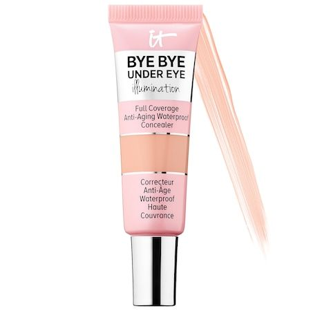 Bye Bye Under Eye Illumination Full Coverage Anti-Aging Waterproof Concealer