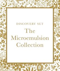 Discovery Set: the Microemulsion Collection