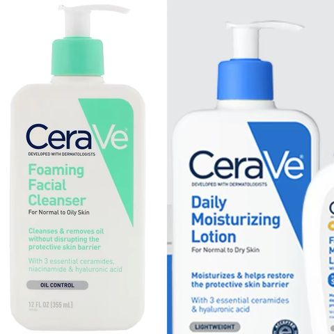🧴CeraVe Skincare Products🧴