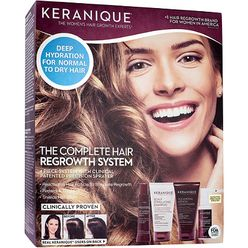 Deluxe Regrowth Hair System