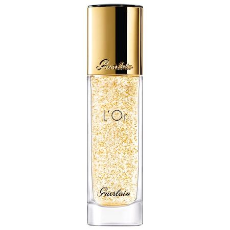 L'Or 24K Gold Radiance and Hydrating Primer