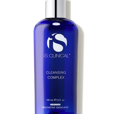 Cleansing Complex, iS CLINICAL, cherie