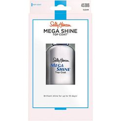 Mega Shine Extended Top Coat