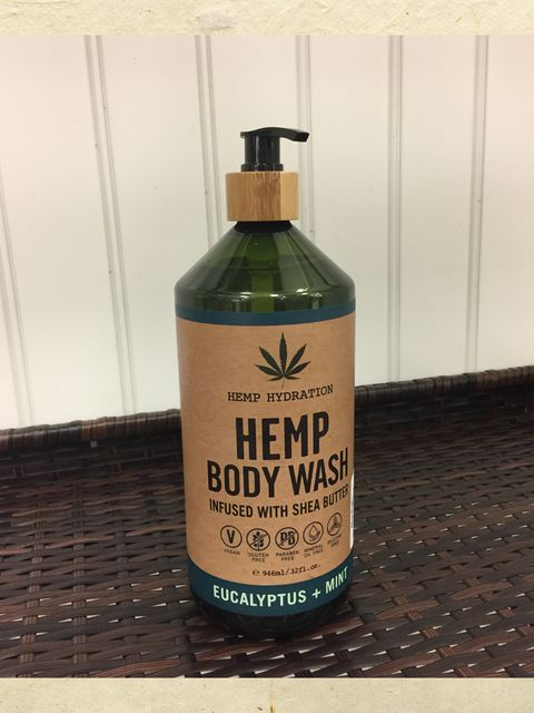 How Your Skin Can Benefit From Hemp Oil. Yes, Hemp Oil!
