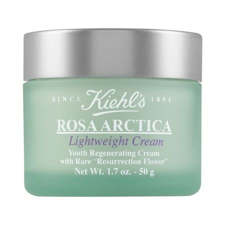 Rosa Arctica Lightweight Cream