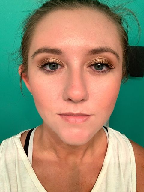 Biggest mistake I used to make with my makeup