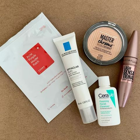 Product Review: Skincare and Makeup