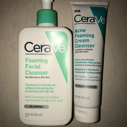 Review my routine @cherie