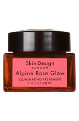 Alpine Rose Glow Illuminating Treatment Crème