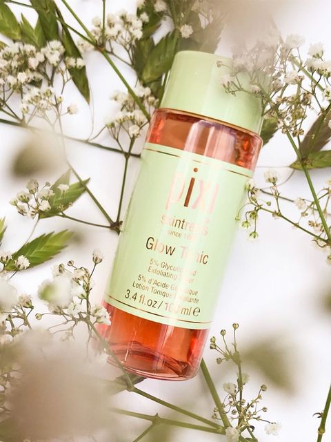 Glow Tonic by Pixi Beauty Revi