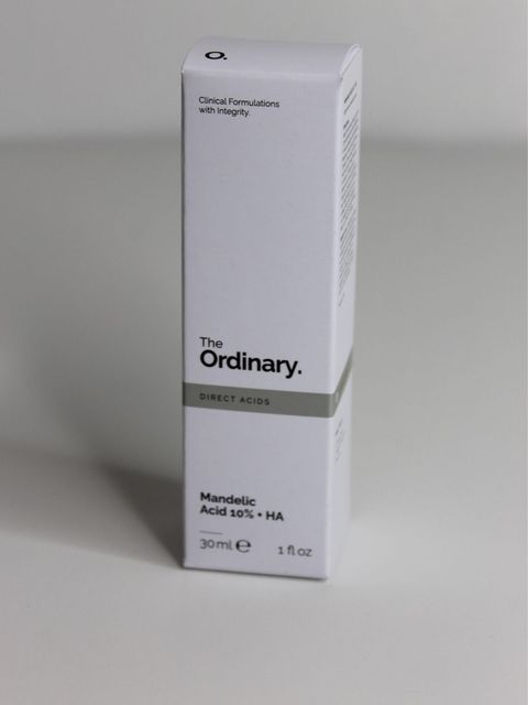 Game changer for PIH + Acne Scars