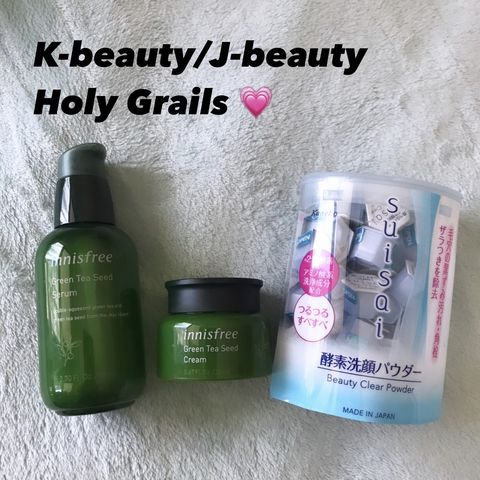 Amazing Asian Skincare Products That You Shouldn't Miss! 👉Available on Amazon