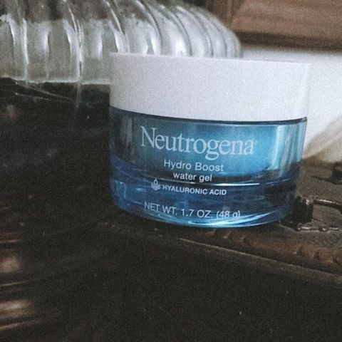 Hydro boost gel cream moisturizer