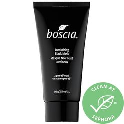 Luminizing Black Charcoal Mask