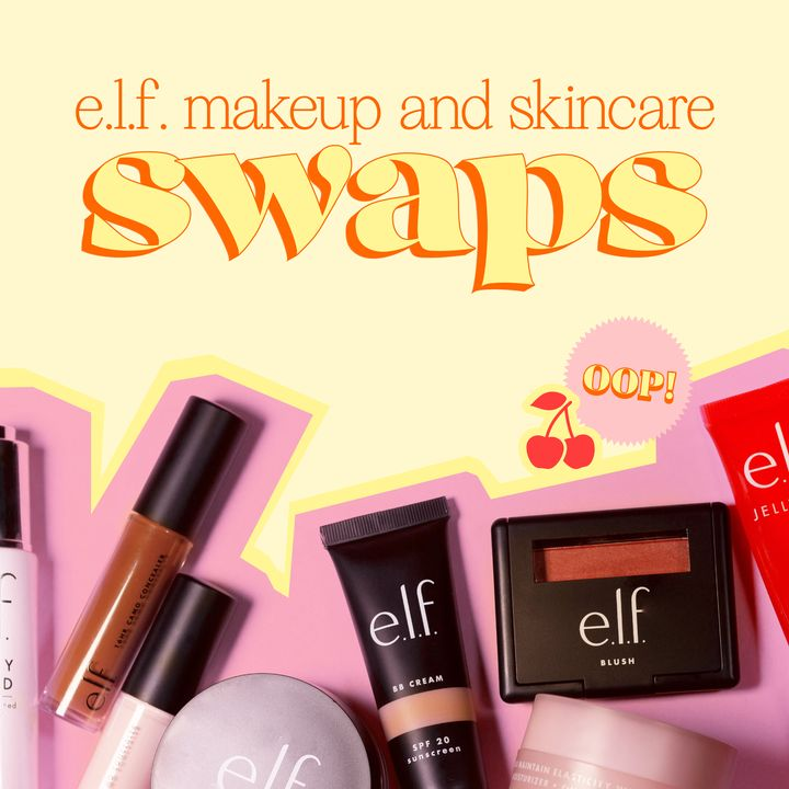 These e.l.f. Products Might Just Replace Your Makeup Faves