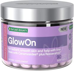 Glowon Beauty Multivitamins