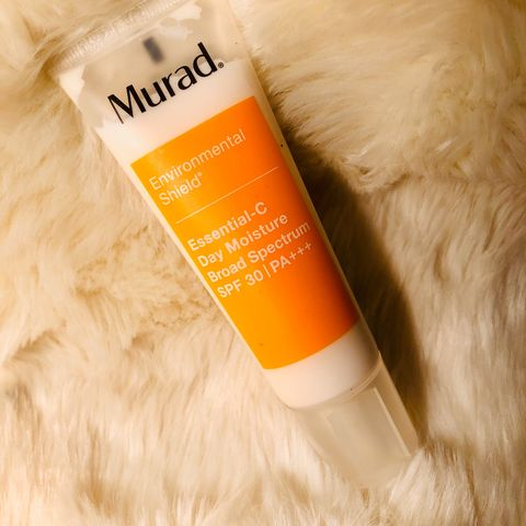 Moisture, SPF and VC
