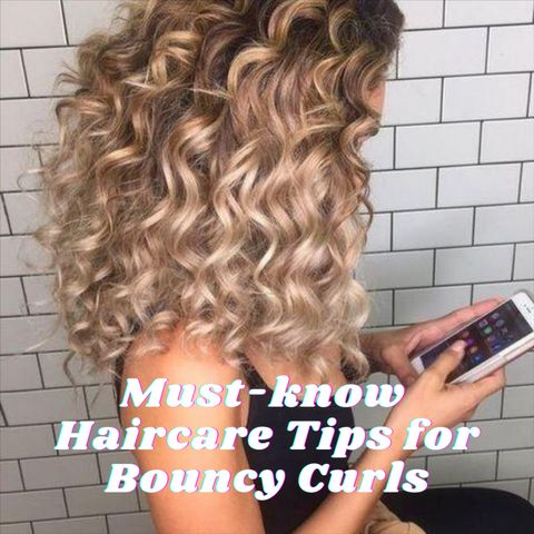 11 Tips for Bouncy and Beautiful Curls in 2020