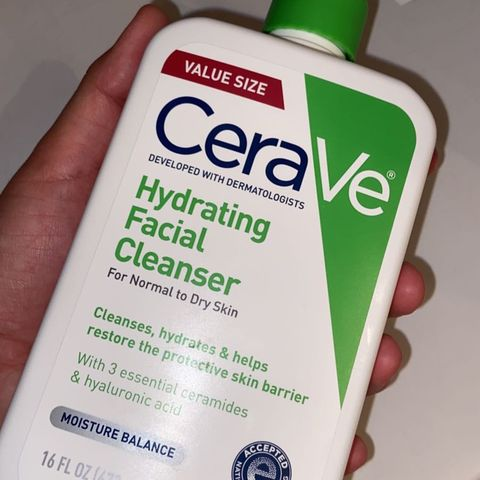 opinions on CeraVe ??