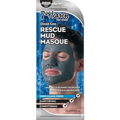7th Heaven Men's Dead Sea Mud Masque