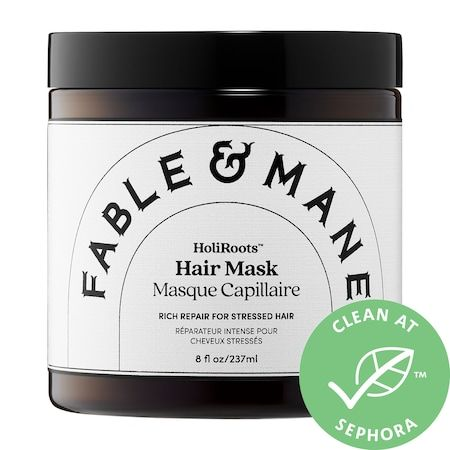 HoliRoots Repairing Hair Mask