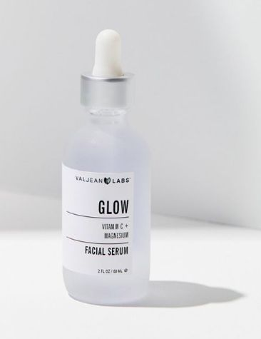 Valjean Labs Facial Serum