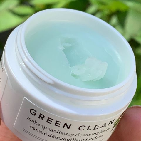 First ever cleansing balm, hit or miss?