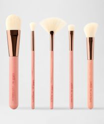 Face And Eye Brush Set
