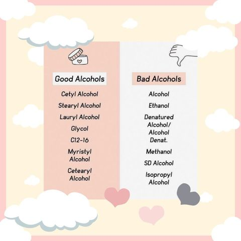 Not all alcohol is bad!!