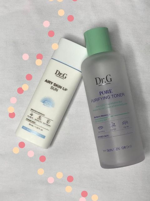 Purify And Protect For A Healthy, Happy, Glowing skin