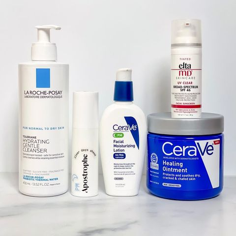 Derm-Approved Routine for Acne and/or Aging!