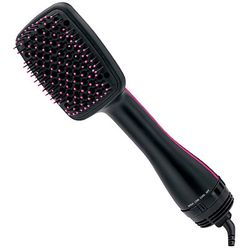 SALON One-Step Hair Dryer And Styler