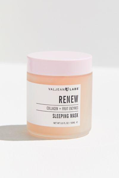 Renew Sleeping Mask