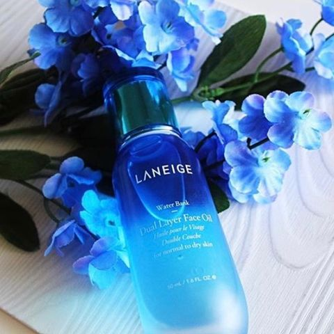 ✨Dual Layer Face Oil✨  💙$38