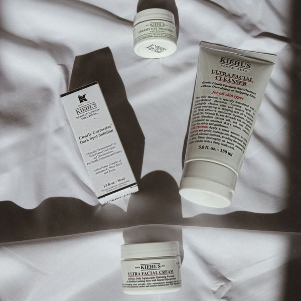 My favorite skincare products at the moment  | Cherie