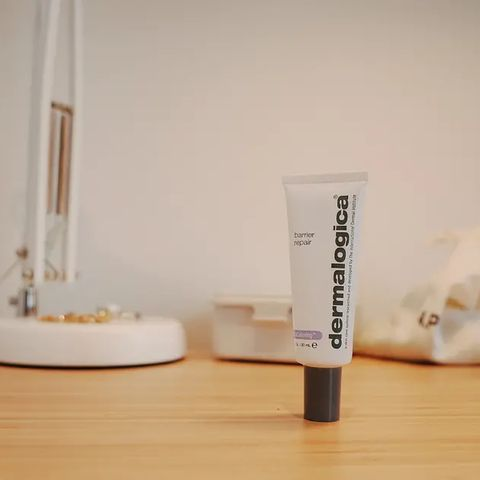 Dermalogica skin barrier repair product that I CAN'T live without!💖