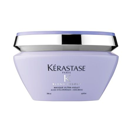 Blond Absolu Anti-Brass Purple Mask, KÉRASTASE, cherie