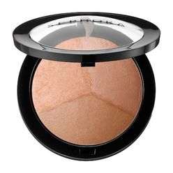 MicroSmooth Baked Sculpting Contour Trio