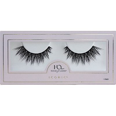 Iconic False Lashes