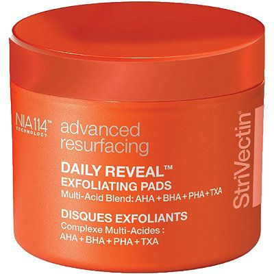 Daily Reveal Exfoliating Pads