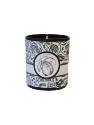 Blank Factory, Candle, British Plum