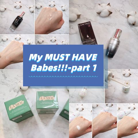 My MUST HAVE Babes!!!-part 1