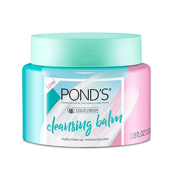 Cold Cream Cleansing Balm, POND'S, cherie