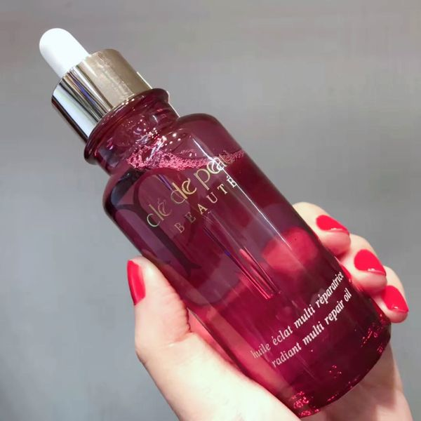 My most loved Face Oil🌹 | Cherie