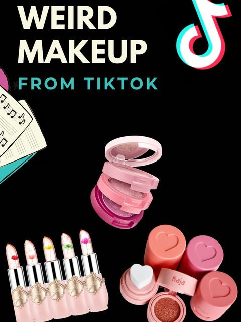 Tiktok niche beauty products, how do they perform?