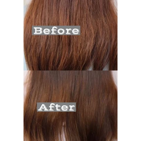Try it and you'll see instant effect!