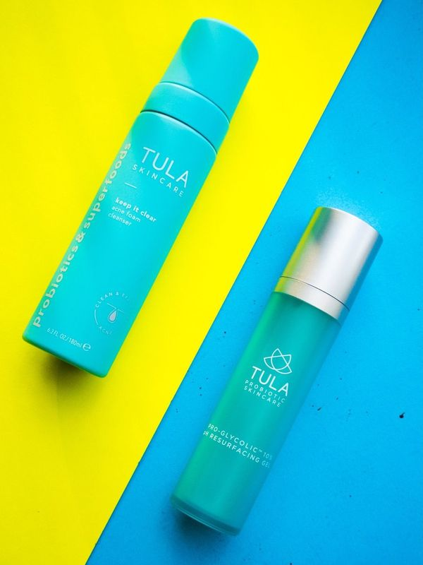 Thoughts on Tula Skincare🧊 | Cherie