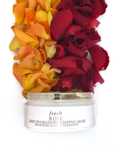 fresh - Rose Deep Hydration Sl