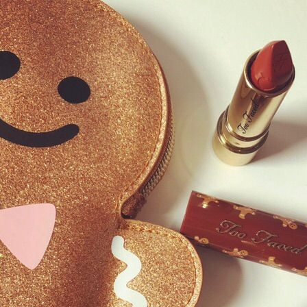 Too Faced - Gingerbread Set